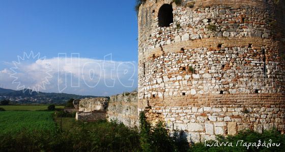 Αρχαιολογικός χώρος Νικόπολης