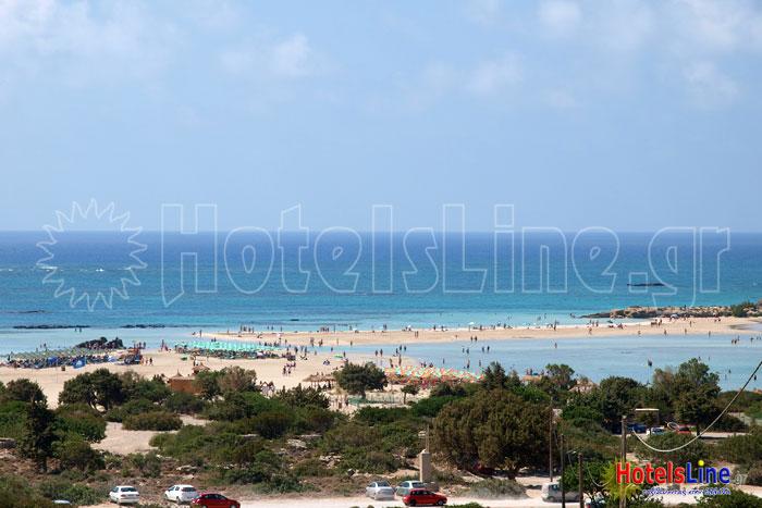Νομός Χανίων Κρήτης ...ένας παράδεισος