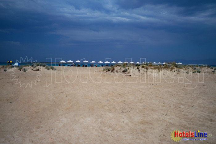 Παραλία Παναγίας