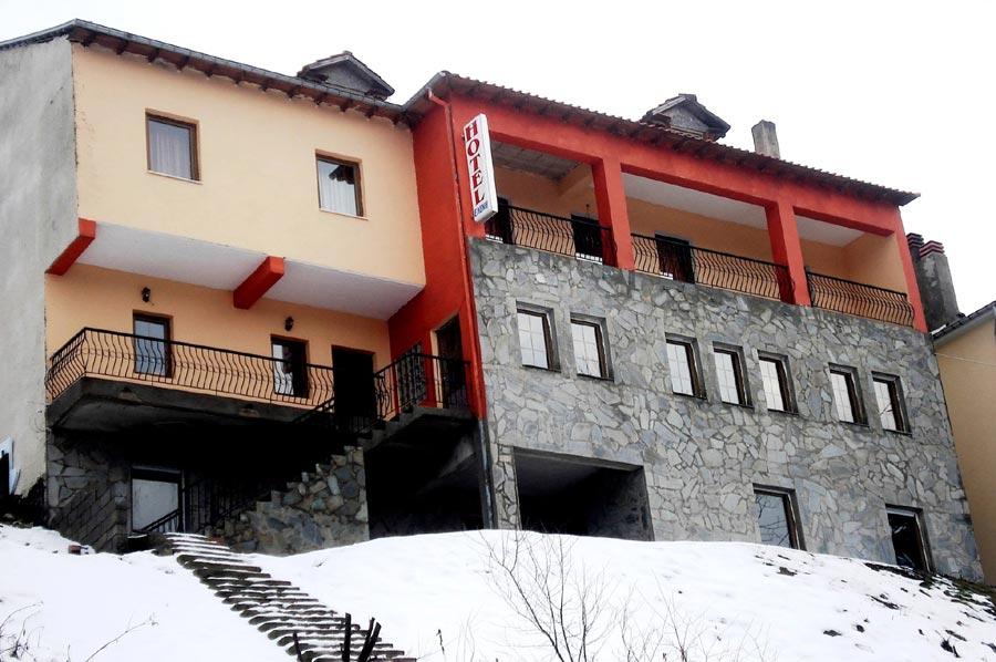 ΕΛΕΝΗ HOTEL