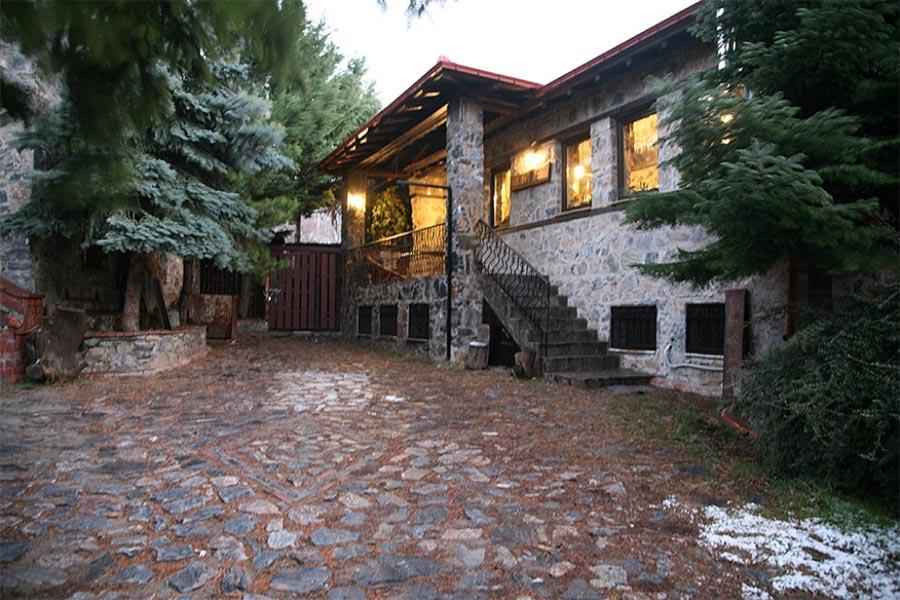 KOZIAK GUEST HOUSE