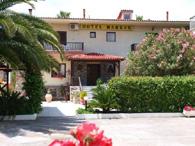 HOTEL ΜΑΡΚΟΣ