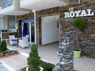 ROYAL SMALL LUXURY STUDIOS