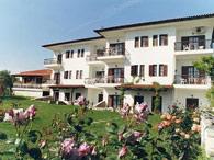 MARIOS HOUSE