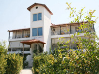 MARTHAS HOUSE