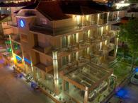 HOTEL OLYMPOS