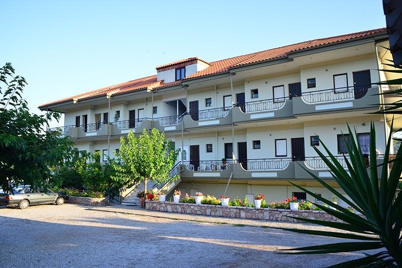 MPALLOS HOTEL