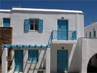 MESSARIA HOTEL