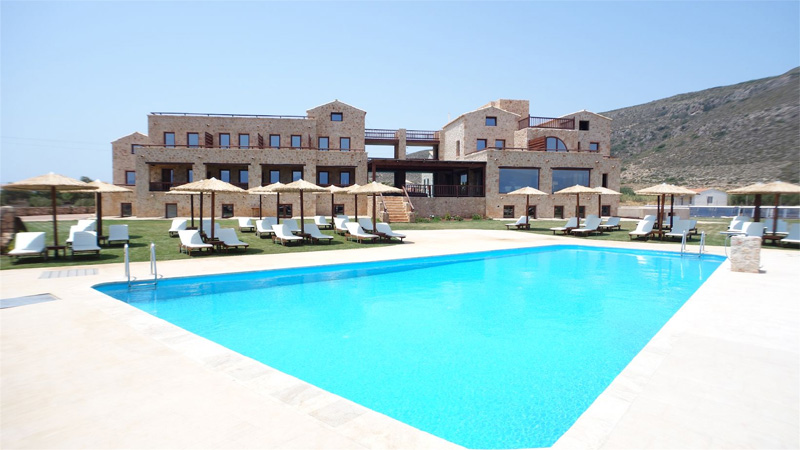 SIMOS MARE RESORT