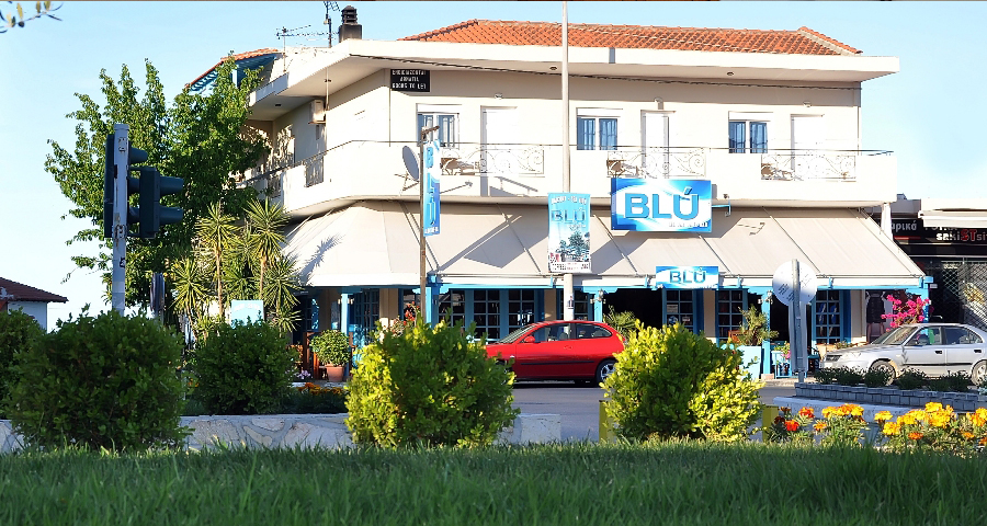 BLU ifi APARTMENTS