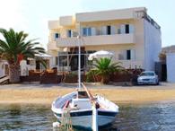 HOTEL ELAFONISOS