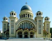 Εκκλησία Αγίου Ανδρέα