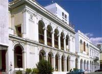 Δημοτικό θέατρο Πάτρας