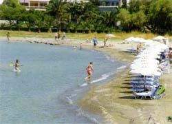Παραλία Αιγινήτισσα