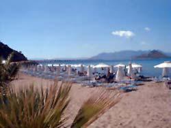 Παραλία Μαραθώνα