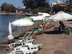 Παραλία Παναγίτσας