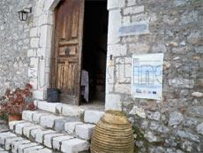 Στεμνίτσα. Λαογραφικό Μουσείο Στεμνίτσας