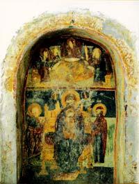 Μονή Φιλοσόφου στη Δημητσάνα