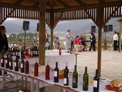 Πολιτιστική γιορτή με σκοπό τη προώθηση των εθίμων της περιοχής