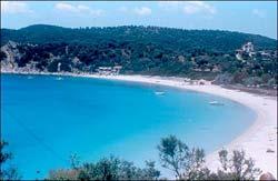 Παραλία Αλυκές