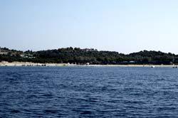 Παραλία Πόρτο Αγιο