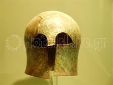 Αρχαιολογικό Μουσείο Χανίων. Συλλογή Μητσοτάκη