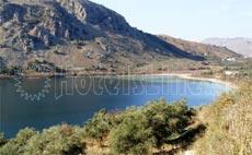 Λίμνη Κουρνά Χανίων