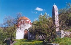 Ι. Ναός Αγίου Νεκταρίου και Αγίων Μαρτύρων Κηρύκου & Ιουλίττης