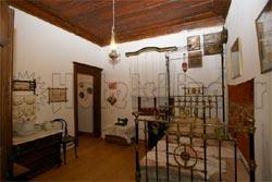 Ανδρίτσαινα. Λαογραφικό Μουσείο Ανδρίτσαινας