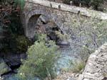 Ηπειρος, νομός Ιωαννίνων, γεφύρι Πάλτσας