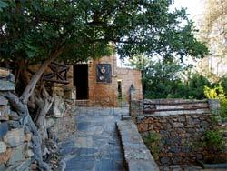 Η οικία του Δομήνικου Θεοτοκόπουλου - El Greco, στο Φόδελε