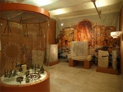 Heraklion, Crete. The Historical Museum