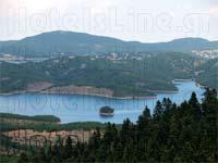 Γνωρίστε την πανέμορφη και ειδυλλιακή λίμνη Πλαστήρα