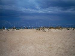 Ελαφόνησος. Παραλία της Παναγίας