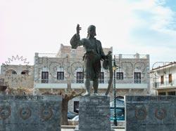 Αρεόπολη Λακωνίας