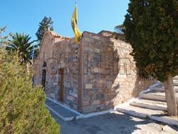 Agios Panteleimonas Church