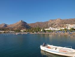 Η Ελούντα στη Κρήτη