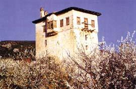 Πύργος Κοκοσλή