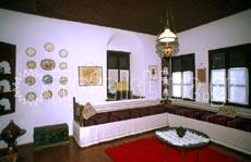 Μακρινίτσα. Μουσείο Λαϊκής Τέχνης και Ιστορίας Πηλίου