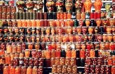 Πορταριά. Παραδοσιακά προϊόντα