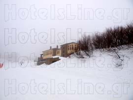 Χιονοδρομικό Κέντρο Πηλίου Αγριόλευκες