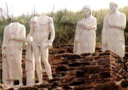 Αρχαιολογικός χώρος Παλατιανού