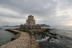 Bourtzi of Methoni