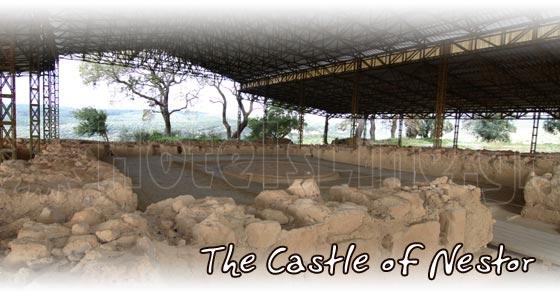 The Palace of Nestor
