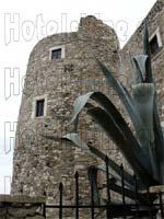 Πύργος των Crispi - Γλέζου