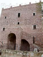 Πύργος του Μαρκοπολίτη στο Κεραμί