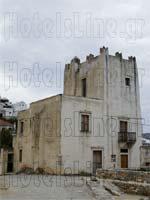 Πύργος του Barozzi στο Φιλότι