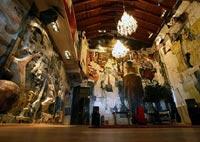 Παναγίτσα Πέλλας. Χώρος Σύγχρονης Τέχνης