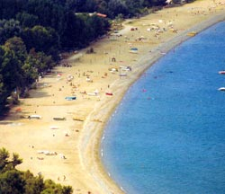 Πιερία, παραλία Παντελεήμονα
