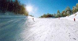 Σκι στο Ελατοχώρι